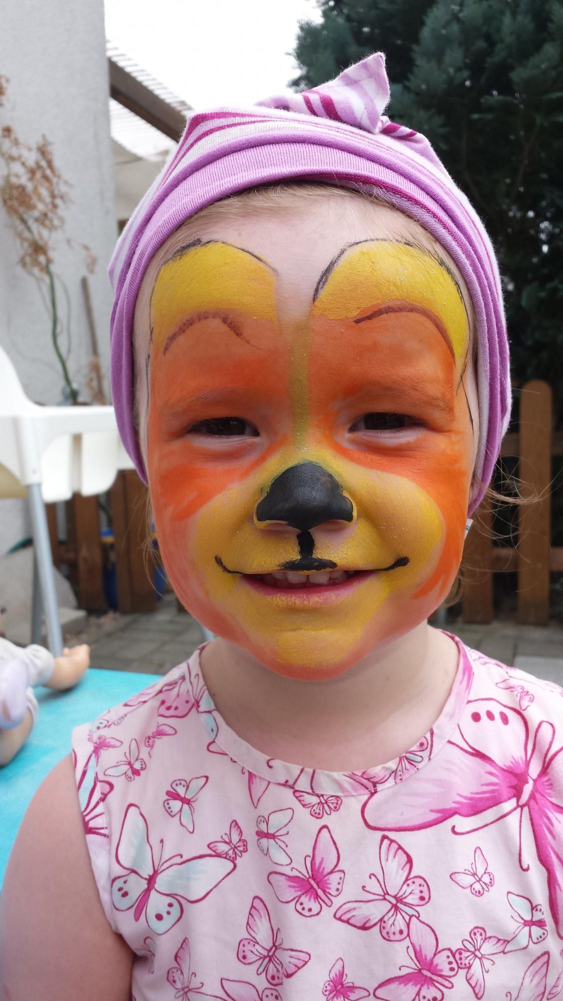 Einladung – Kinderfasching in der Mäusebande
